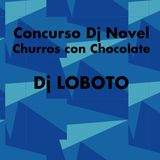 Concurso Dj Novel - Dj Loboto