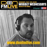 Wobbly Wednesday UKG Show on Don FM Live 06.06.18 #Wobble