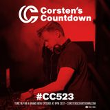 Corsten's Countdown - Episode #523