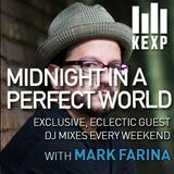 KEXP Presents Midnight In A Perfect World with Mark Farina
