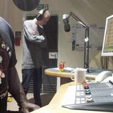 """Full Flava Connection Show on West Hull FM Guest Screwloose """"fire in the booth"""" Wednesday 28th July"""
