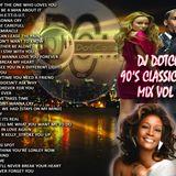 DJ DOTCOM_90'S CLASSIC SOULS_MIX_VOL.1 (GOLD COLLECTION)