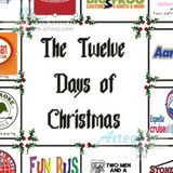 Day 12 of The Twelves Days of Franchising on Franchise Interviews
