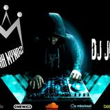 Dj Jordyboy - Countdown To The Weekend #011