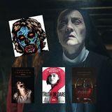 HorrorPodcast S6E23 @ BoogalooRadio.com (Truth Or Dare/The Invitation/Veronica) #truthordare