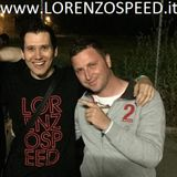 LORENZOSPEED presents RavEvoLutiOn with RiCCi JUNiOR Domenica 26 Giugno 2011