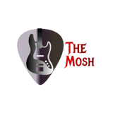 The Mosh 5/22/17 Episode # 12  Un tributo a los grandes del Grunge