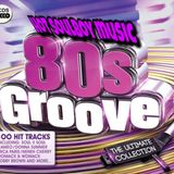 80s grooves 100