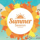 Caribbean Mix Session - DJ Weapon - Summer Session Vol 1 - 13.06.15