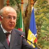 Fernando Seara na Assembleia Municipal de Sintra de 26 de Abril de 2012