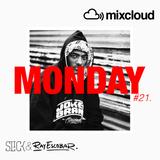 Show #21.♩NEW: Clams Casino♩Adje♩Yungen♩Bones♩Drake♩Kacy Hill♩Wintertime♩Vince Staples♩Hudson Mohawk