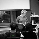 Медіашкола CREYDA — Анна Савчинська про гендерну рівність у онлайн-журналістиці та житті