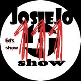 JosieJo Show 0111 - Ed's Show - North of Ping Pong, Adebisi Shank and Fela Kuti with Ginger Baker