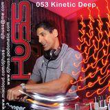 HUSS 053 Kinetic Deep