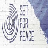 Gordon Coutts- Set For Peace (Peace Day Broadcast - 21/09/13)