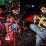 Caracol a Contramano en vivo en Club Cultura