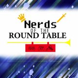 Round Table Round Up Ep 4