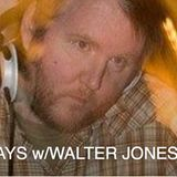 SD022 - Walter Jones (DFA / Whiskey Pickle)