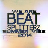 We Are Beat Splitterz - Summer Vibe 2014