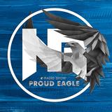 Nelver - Proud Eagle Radio Show #269 (24-07-2019) [RADIO.DROPTHEBASS.RU]
