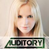Auditory041 With Linnea Schossow Live from Ministry of Sound
