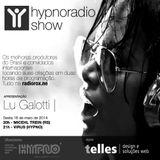 HYPNO RADIO SHOW 16.05.2014 - MICHEL TREIN & VIRUS (HYPNO)