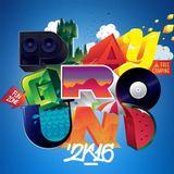 RaZy- Playground 2k16 mix