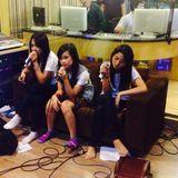 Interview JKT48 on OZ Radio 90.8 FM Jakarta (Full Session) [13.11.2013]