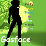 Funky and Jackin House Tracks in the Mix March 2019