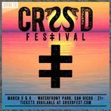 Damian Lazarus @ CRSSD Fest (Waterfront Park, San Diego) – 05.03.2016 [FREE DOWNLOAD]