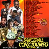 DJ ROY DANCEHALL CONSCIOUS REGGAE MIX VOL.6 2019