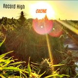 Ozone - Record High