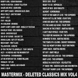 Mastermix - Deleted Classics Vol 4 (Section Party Mixes)