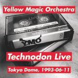 Yellow Magic Orchestra - Technodon Live  - Tokyo Dome, 1993-06-11
