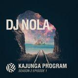 Kajunga Program SE.2 EP.1 - DJ Nola