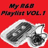 My R&B Playlist #1