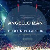 Angello Izan@SetHouseMusicOCT2016