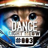 #DanceRightMeow Episode #003 Mixed by Serch