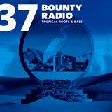 #37 Bennu | Bounty Radio ft. Thornato, Kondi Band, Soweto Soul, Afriquoi, Lua Preta, Compro Oro
