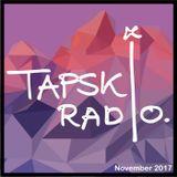 Tapski Radio November 2017
