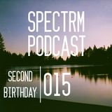 SPECTRM015 - Second Birthday