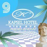 KapselHotelRadioShow#9