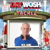 Daywash Touch & Tackle
