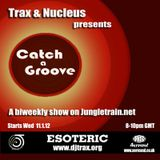 DjTrax and Nucleus - Catch A Groove - Jungletrain 07.03.12