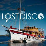Supernature Disco @ The Lost Disco August 2017 Pontoon Stage set 2nd hour
