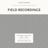Field Recording mix by XDB