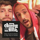 Chunks of Funk vol. 66: Kailo, Latence, Pete Josef, Roni Size, DJ Khalab, Poldoore, Aesop Rock, …