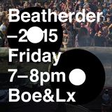 Beatherder 2015 Friday 7-8pm Ring Stage Disco Rave Action