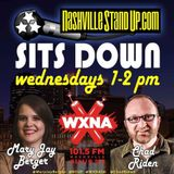 Nashville StandUp Sits Down #37 – 1/25/2017