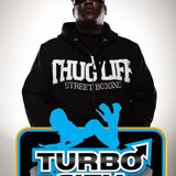 Turbo City Radio: Interview W/ E.D.I. Mean of Tha Outlawz + 2Pac & Outlawz Mini-mix